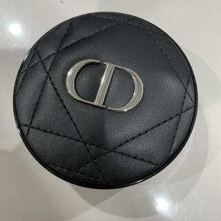 Dior - Dior スキンフォーエバークッションファンデ 0N