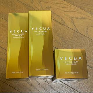 VECUA - 週末まで限定値下げ中❗️【新品】ベキュア ホーリープレジャー スキンケアセット