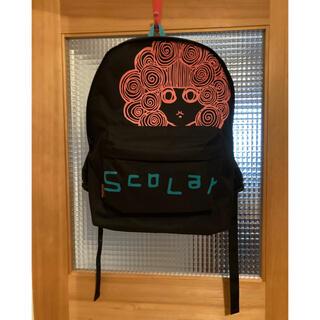 ScoLar - スカラー リュック 最終価格୧⍢⃝୨