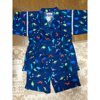 シューラルー(SHOO・LA・RUE)のシューラルー 恐竜柄甚平(甚平/浴衣)