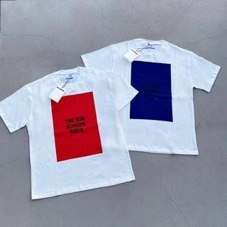 ジルサンダー(Jil Sander)の21SS 新品  JIL SANDER  D-512009(Tシャツ(半袖/袖なし))