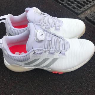 アディダス(adidas)のコードカオス/ CODECHAOS GOLF ゴルフシューズ(シューズ)