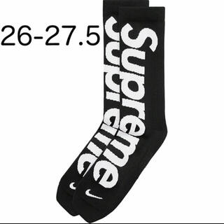 Supreme - Supreme NIKE Lightweight Crew Socks