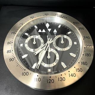 掛け時計 インテリア デザイナーズ時計♪
