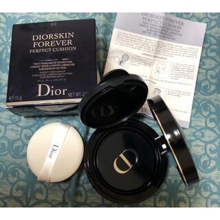 Dior - ディオールスキン フォーエヴァー クッション 15g
