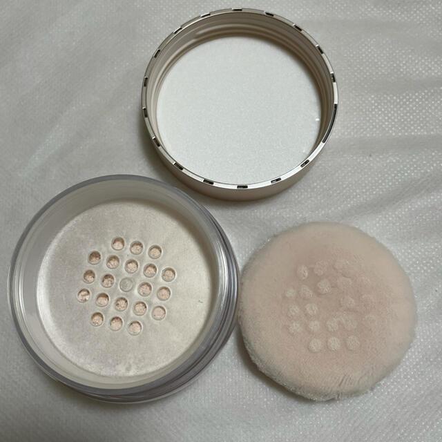 COSME DECORTE(コスメデコルテ)のコスメデコルテ フェイスパウダー00 コスメ/美容のベースメイク/化粧品(フェイスパウダー)の商品写真