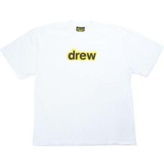 アンブッシュ(AMBUSH)のdrew house Secret SS Tee Lサイズ 新品 白(Tシャツ/カットソー(半袖/袖なし))