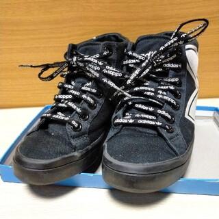 アディダス(adidas)の♥本日限定♥ adidas アディダス スニーカー 22.5cm(スニーカー)