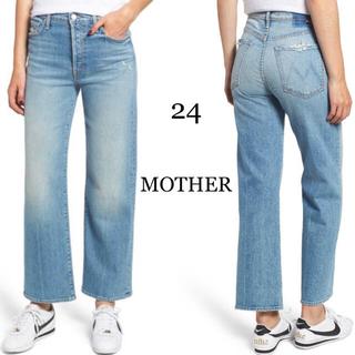 Ron Herman - MOTHER Rambler Ankle Jeans デニム ストレート