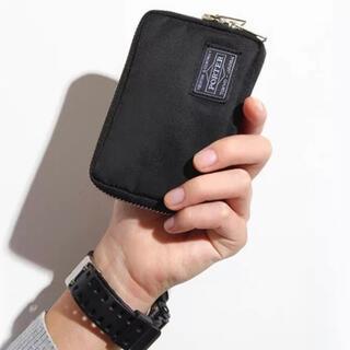 ポーター コインケース 財布 新品 porter ブラック
