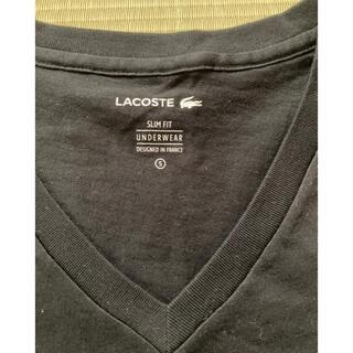LACOSTE - 未使用品LACOSTE【ラコステ】 シャツ