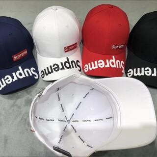 Supreme - 男女兼用帽子CAPキャップSupremeシュプリーム2枚8000円