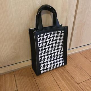 ザラ(ZARA)の韓国 ハンドバッグ(ハンドバッグ)