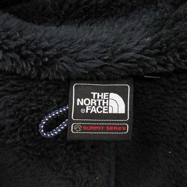 THE NORTH FACE(ザノースフェイス)のザノースフェイス バーサロフトジャケット フリース L 黒 紺 NA45501 スポーツ/アウトドアのスポーツ/アウトドア その他(その他)の商品写真