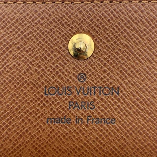 LOUIS VUITTON(ルイヴィトン)のルイ・ヴィトン LOUIS VUITTON ポルトフォイユ・エリーズ 【中古】 レディースのファッション小物(財布)の商品写真