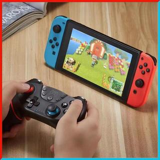 ニンテンドースイッチ(Nintendo Switch)の新品送料無料Switch コントローラーワイヤレス任天堂スイッチプロコン(その他)