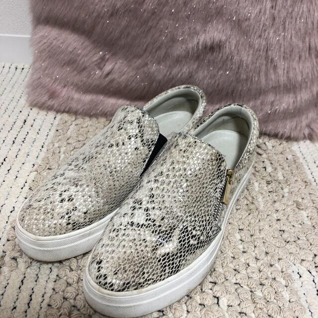 BARNYARDSTORM(バンヤードストーム)のFn様専用⭐︎ フラットシューズ レディースの靴/シューズ(スリッポン/モカシン)の商品写真