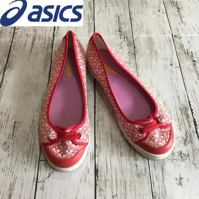 asics(アシックス)の【asics】アシックス スリップオンスニーカー AVELEEN レディースの靴/シューズ(スニーカー)の商品写真