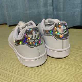 adidas - adidas アディダス スタンスミス スニーカー ホログラム