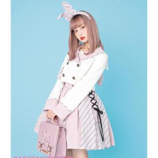 Angelic Pretty - Bunny  college formal set