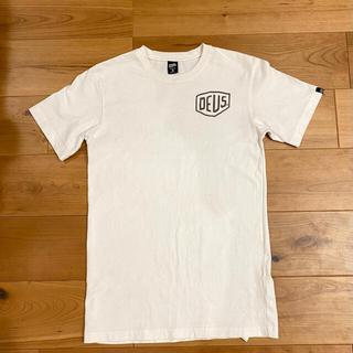 Deus ex Machina - Deus Tシャツ デウス サーフ