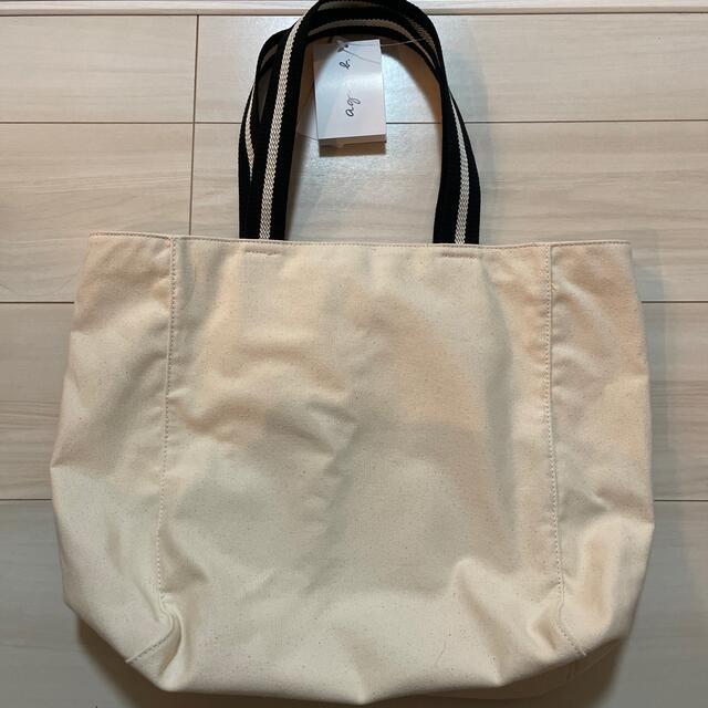 agnes b.(アニエスベー)のアニエスベー トト様専用 レディースのバッグ(トートバッグ)の商品写真