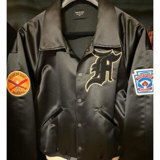 FEAR OF GOD - fear of god 5th satin jacket Mサイズ