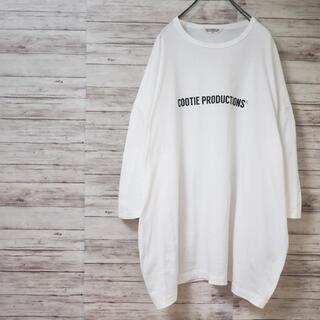 クーティー(COOTIE)のCOOTIE 2019AW Oversized Print S/S Tee(Tシャツ/カットソー(半袖/袖なし))