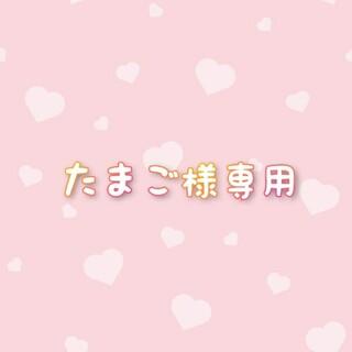 たまご様専用(CD/DVD収納)