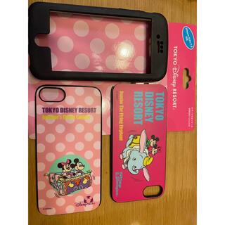 ディズニー(Disney)のディズニー iPhone7ケース(iPhoneケース)