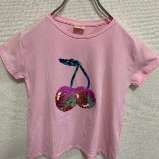 ザラ(ZARA)のZARA girls カットソー(Tシャツ/カットソー)