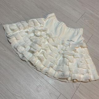 メゾピアノ(mezzo piano)のメゾピアノ  スカート 135(スカート)