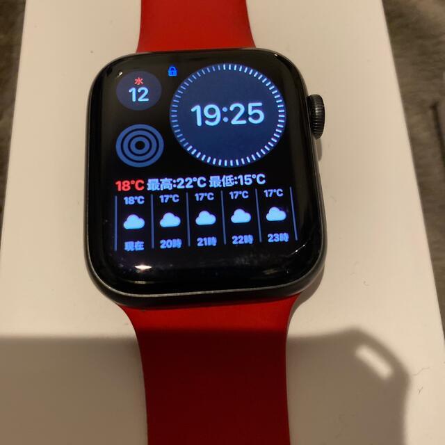 Apple Watch(アップルウォッチ)の360様専用 メンズの時計(腕時計(デジタル))の商品写真