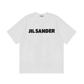 ジルサンダー(Jil Sander)の【白S】2枚で9800円です新品 JIL SANDER  Tシャツ(Tシャツ(半袖/袖なし))