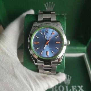 ROLEX - 即購入♧値下♧S+美品♧ロレックス♧!♧メンズ 腕時計♧♧