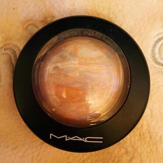 MAC - M・A・C  ハイライト