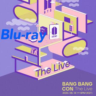 防弾少年団(BTS) - BANG BANG CON The Live 2020.06.14 BD