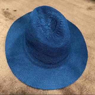 【夏用】ハット 麦わら帽子(ハット)