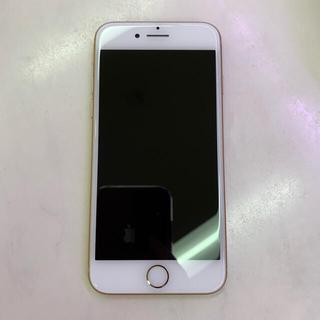 iPhone - iPhone8 64GB ゴールド au
