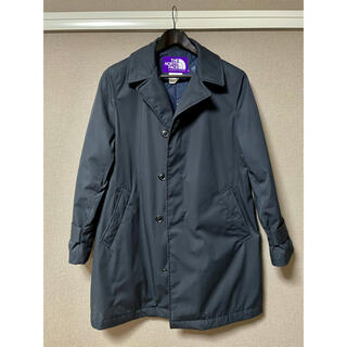THE NORTH FACE - THE NORTH FACE PURPLE LABEL × BEAMS 中綿