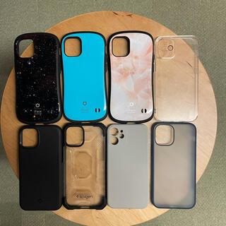 Apple - iPhone12mini ケース 色々まとめ売り バラ売り不可