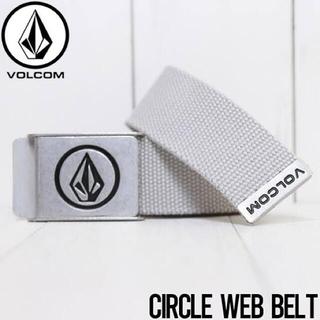 volcom - VOLCOM CIRCLE WEB Belt