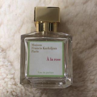 Maison Francis Kurkdjian - メゾンフランシスクルジャン アラローズ EDP