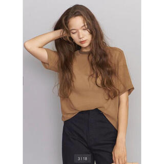 BEAUTY&YOUTH UNITED ARROWS - beauty&youth 半袖 トップス