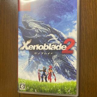 Nintendo Switch - Xenoblade2(ゼノブレイド2) Switch