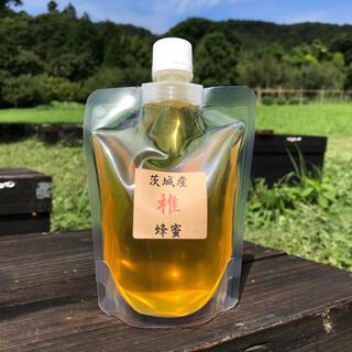 国産 椎【シイ】蜂蜜 300g(その他)