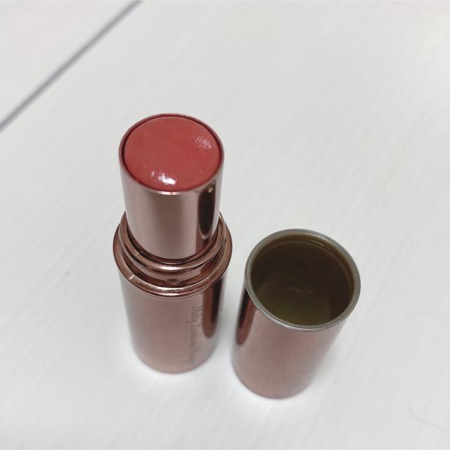 CANMAKE(キャンメイク)のキャンメイク メルティルミナスルージュt02 コスメ/美容のベースメイク/化粧品(口紅)の商品写真