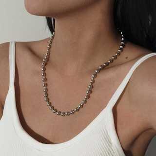 FREAK'S STORE - #841 import : ballchain neckless