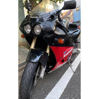 カワサキ - カワサキ ZXR250 89