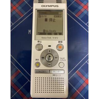 オリンパス(OLYMPUS)のシュシュ様専用/OLYMPUS Voice Trek V-872(その他)